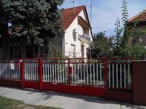 Dom wakacyjny 413876 dla 5 osób w Balatonlelle