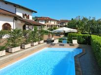 Villa 414261 per 6 persone in Barolo