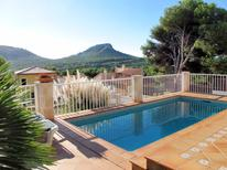 Holiday home 414293 for 8 persons in Cala Mesquida