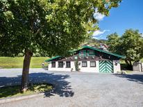 Villa 414407 per 10 persone in Fließ