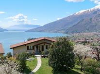 Holiday apartment 414435 for 4 persons in Gravedona ed Uniti