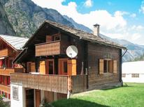 Holiday home 414442 for 8 persons in Herbriggen