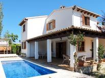 Maison de vacances 414517 pour 8 personnes , Sa Rapita