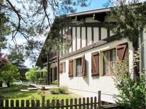 Maison de vacances 414873 pour 6 personnes , Linxe