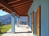 Rekreační dům 415100 pro 4 osoby v Mandello del Lario