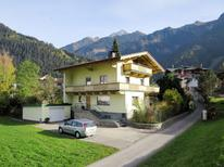 Holiday apartment 415114 for 7 persons in Mayrhofen