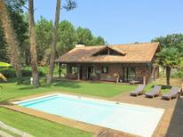 Holiday home 415140 for 8 persons in Moliets-Plage