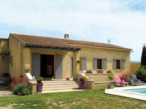 Ferienhaus 415170 für 8 Personen in Mazan