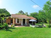 Ferienhaus 415187 für 6 Personen in Naujac-sur-Mer