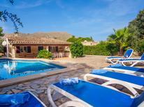 Vakantiehuis 415244 voor 8 personen in El Vilà