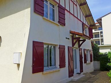 Gemütliches Ferienhaus : Region Capbreton für 6 Personen