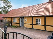 Ferienhaus 415875 für 7 Personen in Aakirkeby