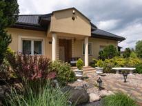 Ferienhaus 415900 für 8 Personen in Bieszkowice