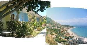 Ferienhaus 415940 für 5 Personen in Santa Maria Di Ricadi