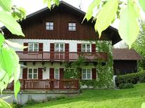 Holiday apartment 415994 for 6 persons in Drachselsried Grafenried