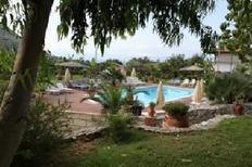 Casa de vacaciones 416045 para 6 personas en Santa Maria Di Ricadi