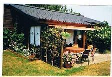 Villa 416944 per 5 adulti + 1 bambino in Hohenfelde