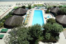 Ferienwohnung 417186 für 4 Personen in Lido Adriano