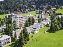 Ferielejlighed 418010 til 2 personer i Davos Dorf