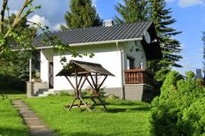 Holiday home 419714 for 4 persons in Unterwürschnitz