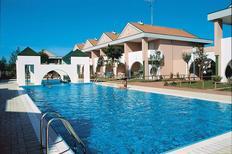 Ferienwohnung 42081 für 7 Personen in Bibione