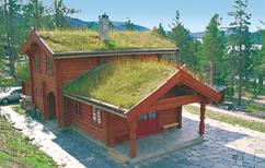 Holiday home 42298 for 6 adults + 2 children in Savalen