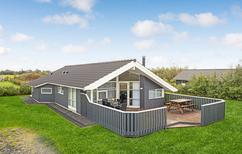 Holiday home 42354 for 6 persons in Skaven Strand