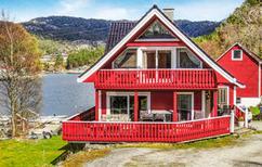 Ferienhaus 42376 für 8 Erwachsene + 2 Kinder in Nordtveitgrend