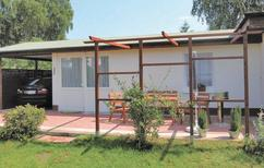 Holiday home 42462 for 3 persons in Trassenheide