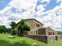 Ferienhaus 42818 für 6 Personen in Montegabbione