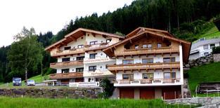 Ferienwohnung 420080 für 9 Personen in Kaltenbach
