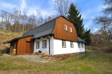 Holiday home 420185 for 11 persons in Olesnice v Orlickych Horach