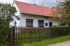 Holiday home 420210 for 5 persons in Kolinec