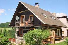 Casa de vacaciones 420387 para 8 personas en Debrne