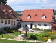 Ferienhaus 420390 für 10 Personen in Horicky
