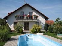 Ferienhaus 420398 für 6 Personen in Lazne Belohrad