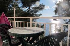 Appartement de vacances 420719 pour 3 personnes , Brna