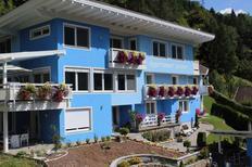 Mieszkanie wakacyjne 420819 dla 3 osoby w Flattach