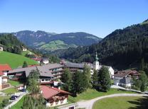 Appartement 420841 voor 2 personen in Wildschönau-Auffach