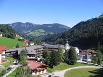 Appartement 420842 voor 4 personen in Wildschönau-Auffach