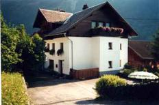Holiday apartment 420862 for 5 persons in Jerzens