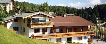 Appartamento 420932 per 4 persone in Mösern