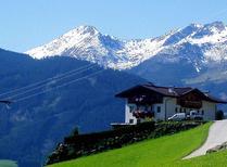 Ferienwohnung 420949 für 7 Personen in Stummerberg