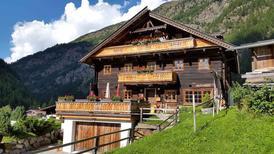 Rekreační byt 420993 pro 3 osoby v Zwieselstein