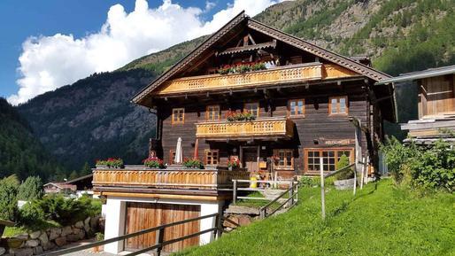 Für 3 Personen: Hübsches Apartment / Ferienwohnung in der Region Zwieselstein