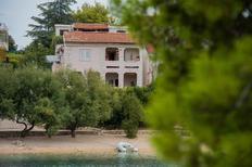 Appartement de vacances 421038 pour 4 personnes , Grebastica