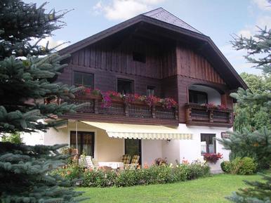 Für 3 Personen: Hübsches Apartment / Ferienwohnung in der Region Wolfgangsee