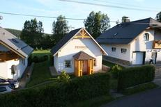 Rekreační dům 421492 pro 6 osob v Bernov