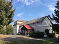 Ferienhaus 421502 für 22 Personen in Tanvald