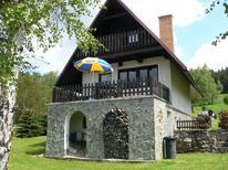 Ferienhaus 421535 für 5 Personen in Mariánská